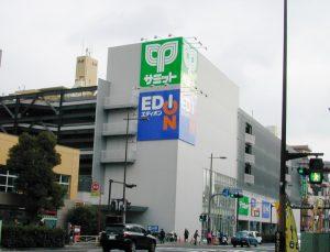 曙町商業施設 新築工事(衛生・空調)