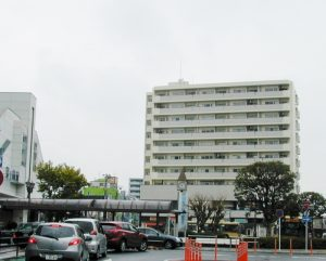 茅ヶ崎駅南口再開発ビル 新築工事(衛生)