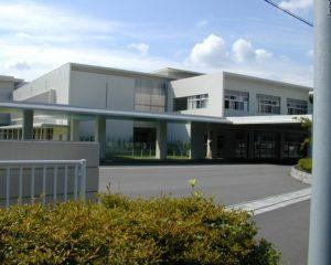 えびな支援学校 新築工事(衛生・空調)