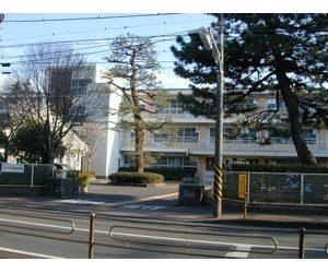 県立平塚盲学校 新築工事(衛生)