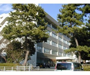平塚合同庁舎 改修工事(空調)