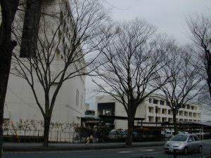 小田原市庁舎 耐震改修事業(衛生・空調)