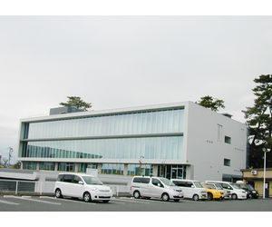 塩事業海水総合研究所本館 建替工事(衛生・空調)