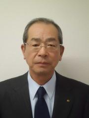 株式会社川合工業所 代表取締役 髙橋賢二