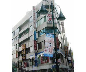 厚木センタービル 改修工事(衛生)