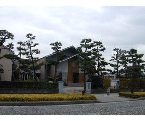 平塚カトリック教会 新築工事(衛生・空調)