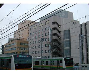 平塚グランドホテル別館 新築工事 他各種工事