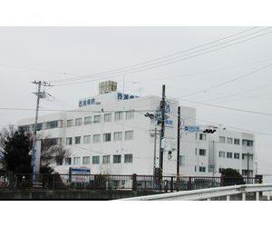 徳洲会西湘病院 新築工事(衛生)