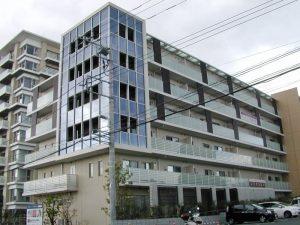 グレイプス湘南辻堂 新築工事(衛生・空調)