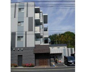 神奈川区松見町3丁目プロジェクト 新築工事(衛生・空調)