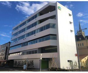野田鎌田学園横浜高等専修学校 新築工事(衛生・空調)